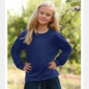 Heavy Cotton HD™ Long-Sleeve Youth  T-Shirt Thumbnail