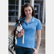 Coal Harbour® Snag Resistant Ladies' Sport Shirt Thumbnail