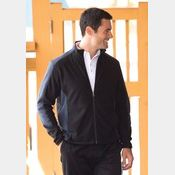 Coal Harbour Everyday Fleece Colour Block Jacket Thumbnail